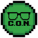 C.O.N. Logo